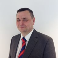 Mark Vincent - Parts Manager