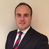 Sam Horncastle General Sales Manager
