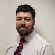 Commercial Vehicle Specialist: Gareth Harrison