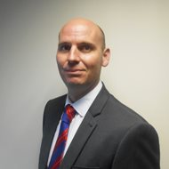James Seager - Sales Manager
