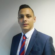 Jamie Bryant - Business Manager