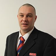 Service Sales Manager: Neil Liley