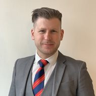 Sales Executive: Tom Wilmshurst