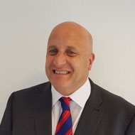 New Car Business Manager Martin Phillips