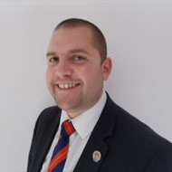 New-Used Sales Executive Motability Specialist: Adrian Thomas