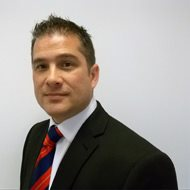Business Manager  Stuart Heal